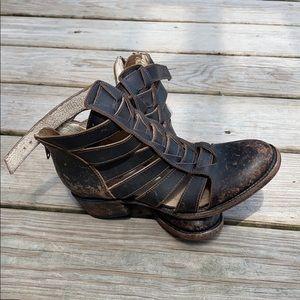 Free Bird shoes